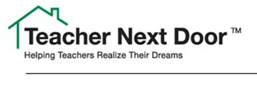 TeacherNextDoorGrants2014
