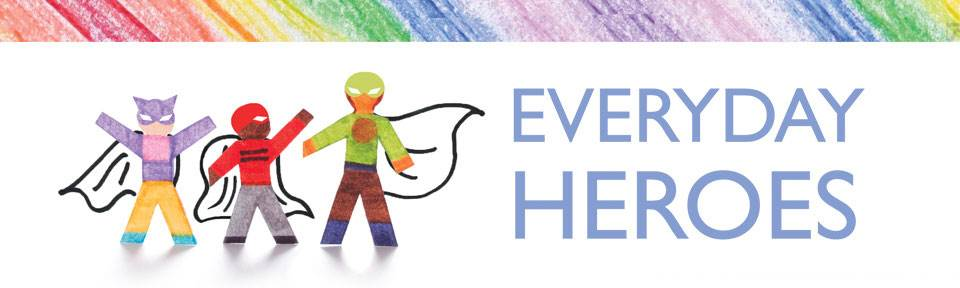 @SchoolHealth Everyday Heroes (X 6/30/14)