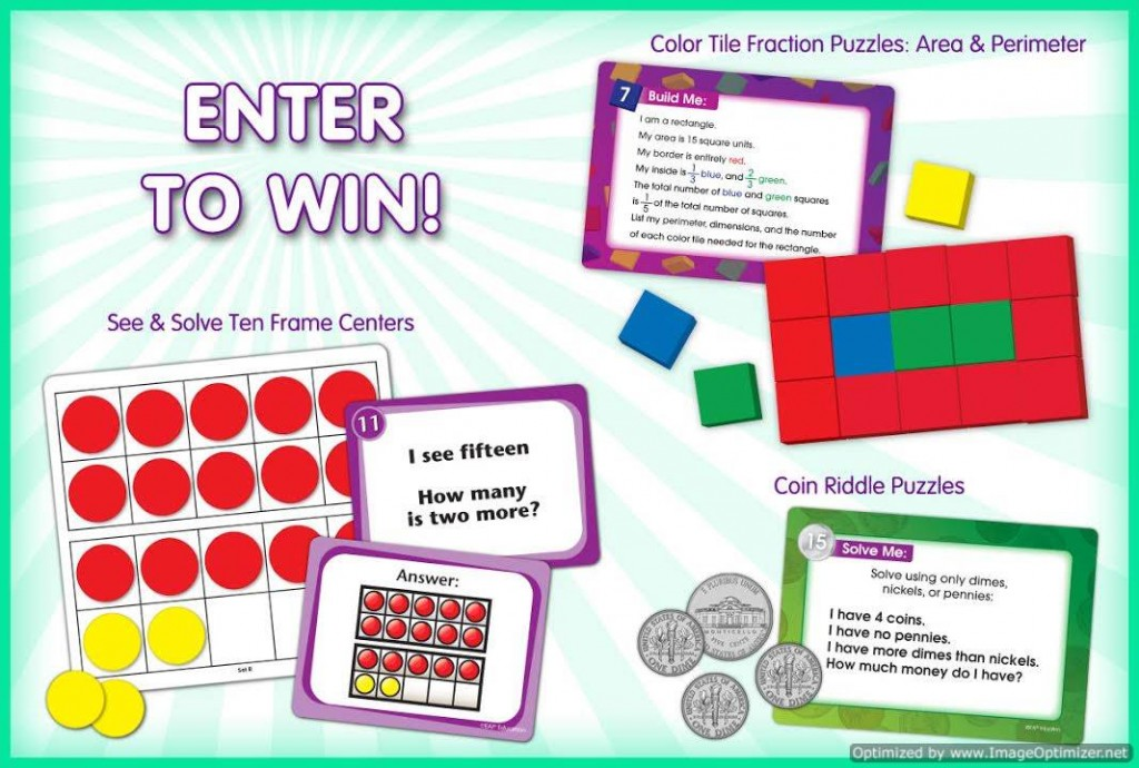 @EAIEducation Common Core Giveaway (X 4/4/14)