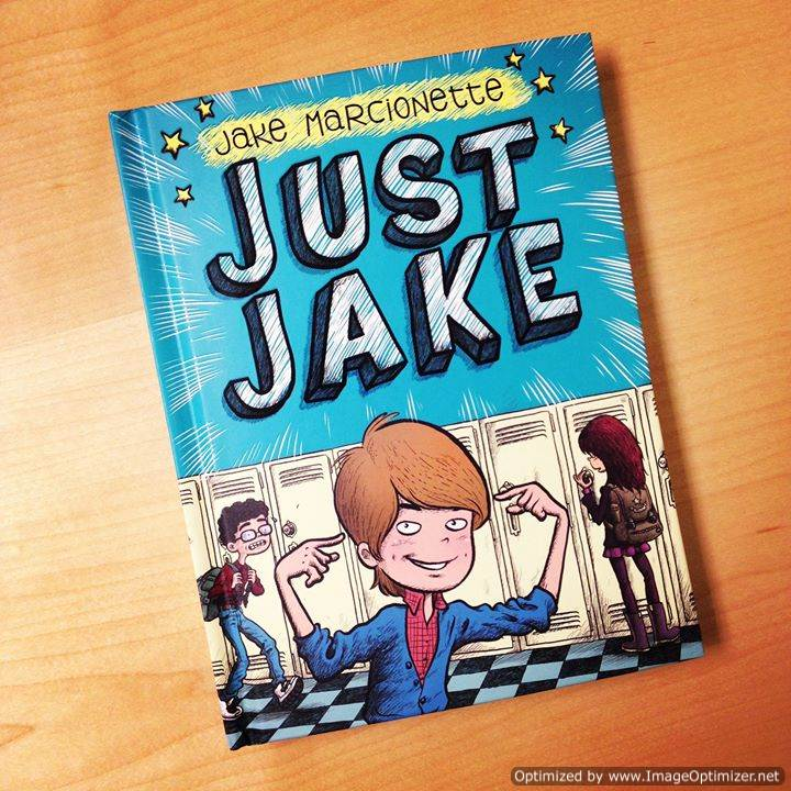 @PenguinKids Just Jake #Giveaway