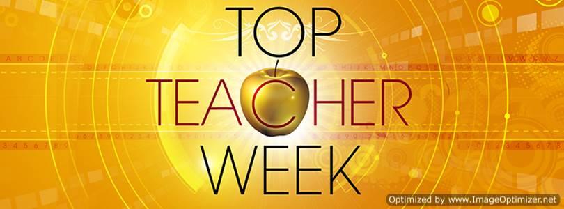 Top #Teacher Search @KellyandMichael