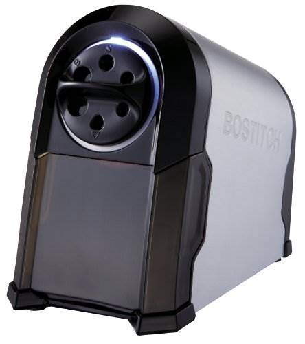 StanleyBostitchSuper Pro Glow Commercial Electric Pencil Sharpener-Optimized