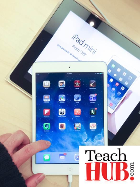 TeachHubiPadGiveaway3.23.14
