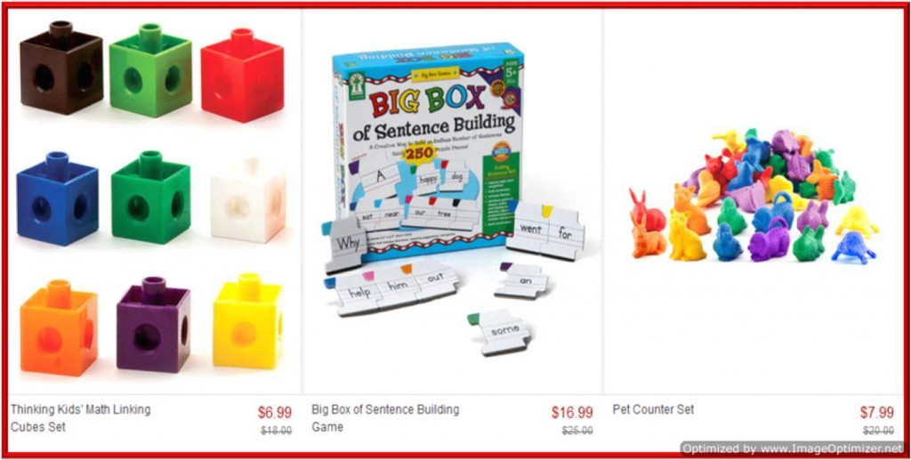 @CDPub Sale on @Zulily