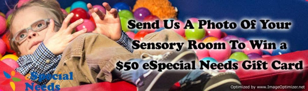 @eSpecialNeeds $50 Gift Card Contest (X 3/28/14)