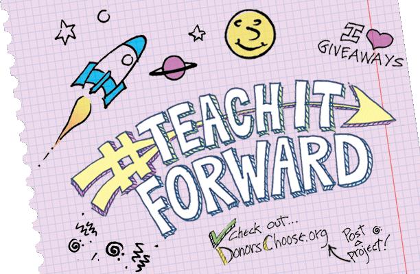 @HoraceMann #TeacherAppreciation #Giveaway (X 5/9/14)