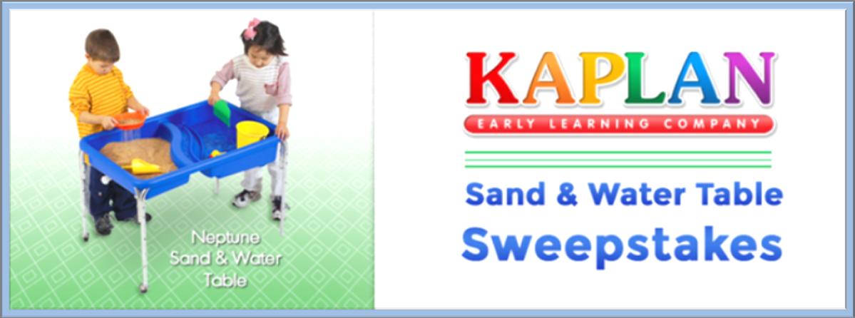 KaplanSandWaterGiveaway4.7.14