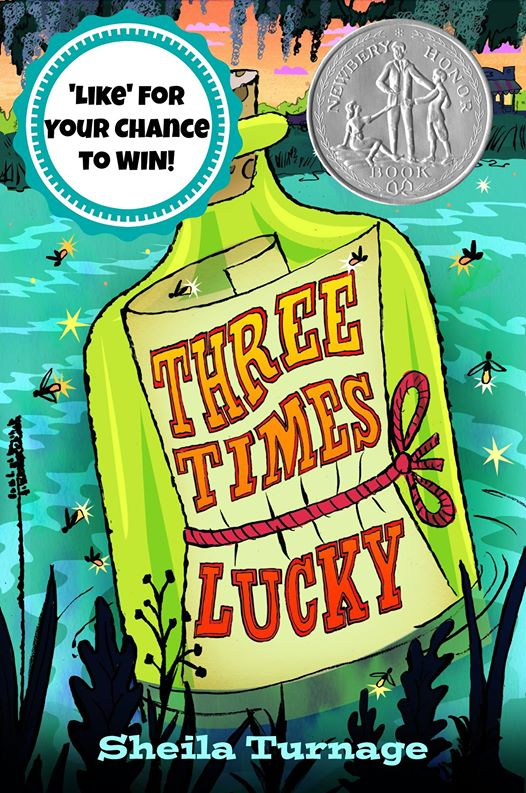 @TheBooksource Newbery #Giveaway