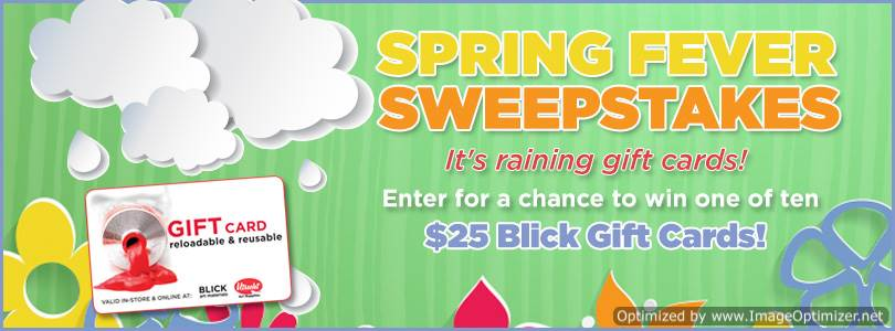 BlinkArtSpringSweepstakes2014-Optimized