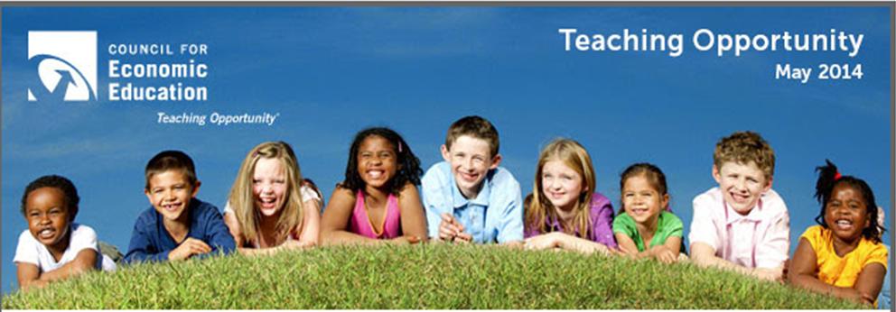 CouncilforEconomicEducationTeacherAppreciation2014