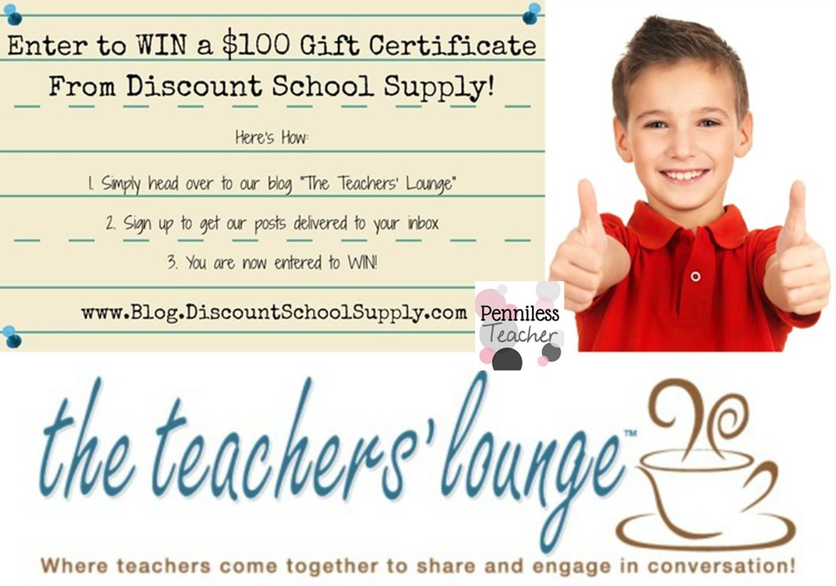 DiscountSchoolSupplyTheTeachersLoungBlogGiveaway6.14.14