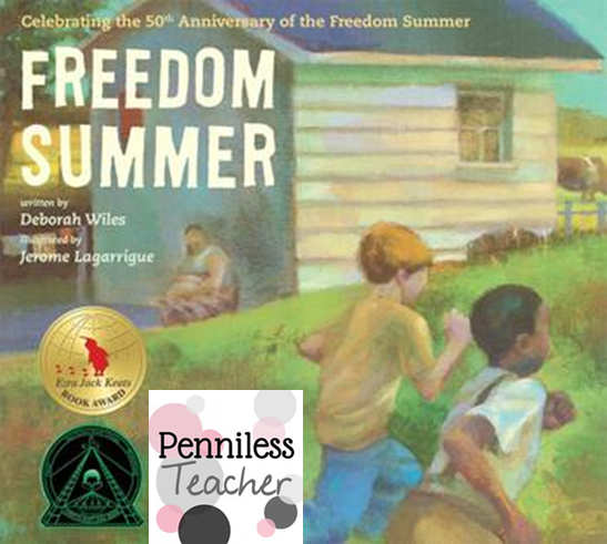 @TheMailbox Freedom Summer #Giveaway (X 7/6/14)