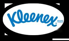 KleenexLogo