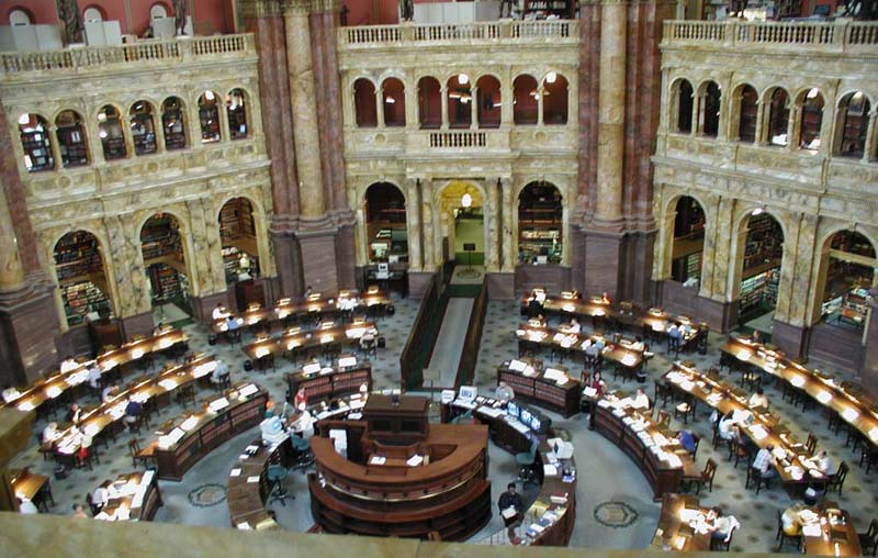 Libraryof Congress