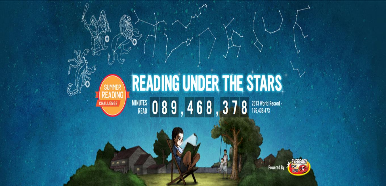 ScholasticReadingUnderTheStarsSummerReading2014