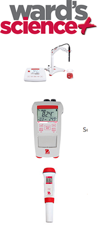 @WardsScience Ohaus Starter Series Meter #Giveaway (X 6/27/14)