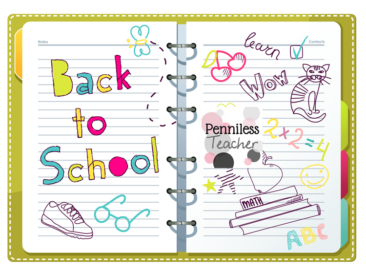 BackToSchool2014