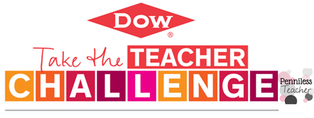 @DowChemical STEM the GAP Grant (X 10/31/14)