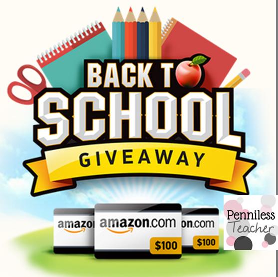 Buddig Back to School #Giveaway Week 4