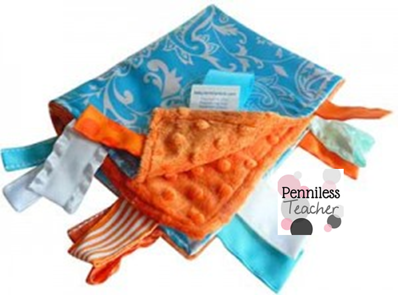 @eSpecialNeeds Jack Blanket #Giveaway (X 8/10/14)