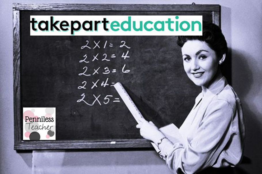@TakePart & @DIRECTVSchools $5K Teacher Stories (X 9/19/14)