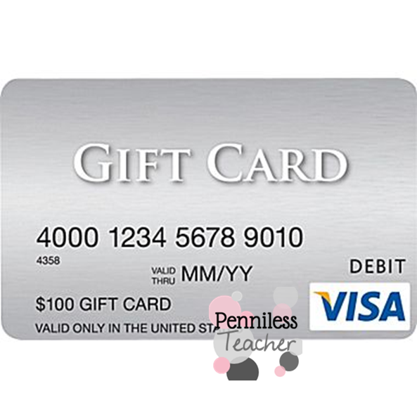 VisaGiftcard100