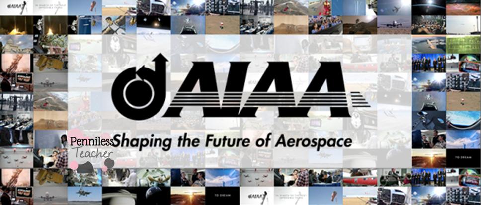 STEM Grant .@AIAA (X 10/3/14)