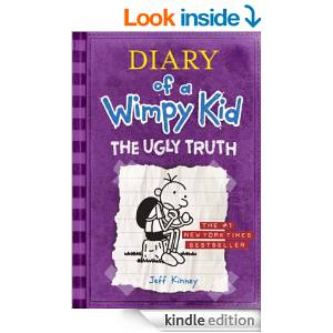 DiaryofaWimpyKidUglyTruth