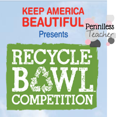 Recycle Bowl @KABtweet (X 10/15/14)