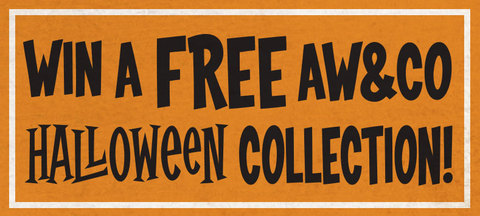 Halloween Book Collection #Giveaway .@AlbertWhitman
