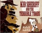 KidSheriffandtheTerribleToadsBook