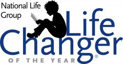 Life Changer Award 2015 .@NLGroup_LCOY
