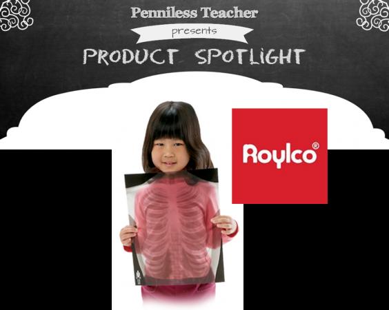 RoylcoXRayProductSpotlight