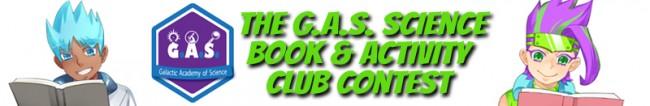GASScienceBookContest11.9.14