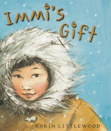 ImmisGiftBook