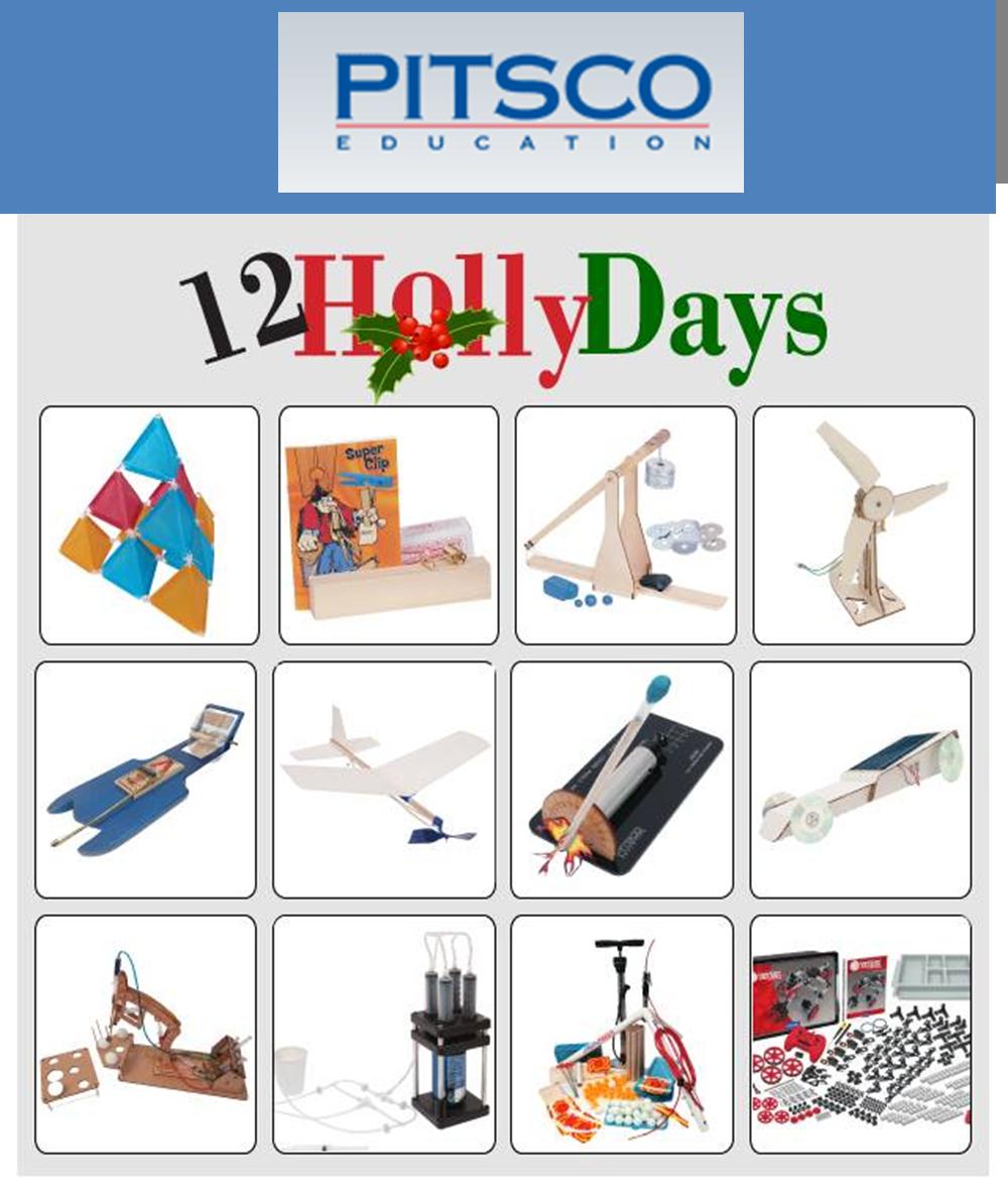 Pitsco12HollyDays11.22.14