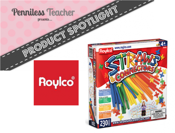 RoylcoStrawsConnectorProductSpotlight