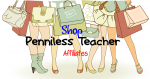 Shop Penniless Teacher Affiliates