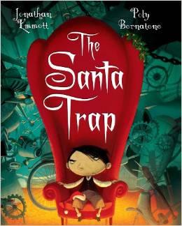 TheSantaTrapBook