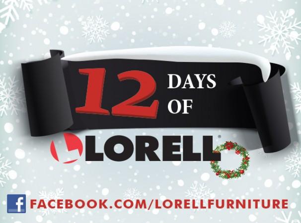 Lorell12DaysofGiveaways12.2.14