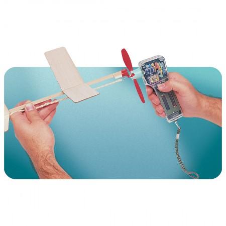 PitscoElectricRubberbandWinder