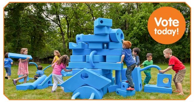School Playground Giveaway .@ImgPlayground
