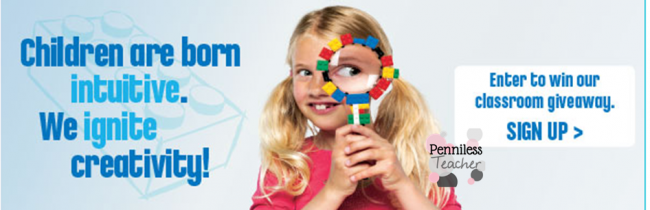 Hands on Minds Giveaway .@LEGO_Education