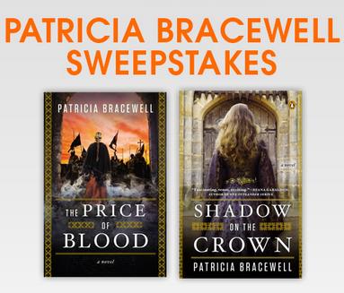 PatriciaBracewellGiveaway1.28.15