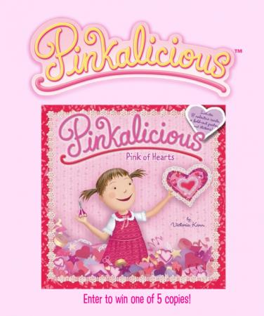 PinkaliciousValentineGiveaway1.22.15