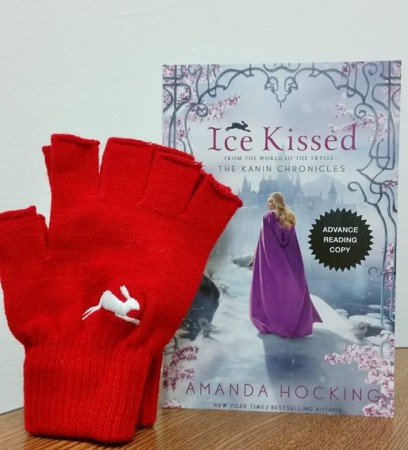 Win Ice Kissed at .@StMartinsPress