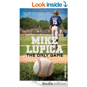 mike lupica The Only Game