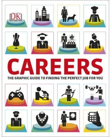 Win Careers .@DKPublishing
