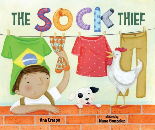 TheSockThiefBook