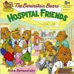 BerenstainBearsHospitalFriendsBook